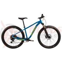 Bicicleta Devron Zerga 2.7 albastra 2018