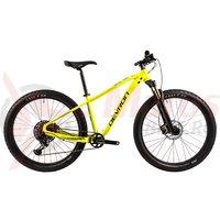 Bicicleta Devron Zerga 3.7 verde 2018