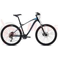 Bicicleta Devron Zerga D4.7 magma ash 2017