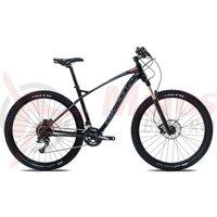 Bicicleta Devron Zerga D5.7 evil black 2017