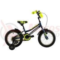 Bicicleta DHS 1401 14