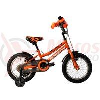 Bicicleta DHS 1404 roz 2018