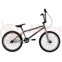 Bicicleta DHS 2005 argintiu 2019