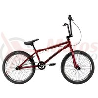 Bicicleta DHS 2005 violet 2019
