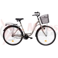 Bicicleta DHS 2630 Citadinne 2019