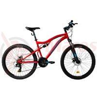 Bicicleta DHS 2645 rosie 2018