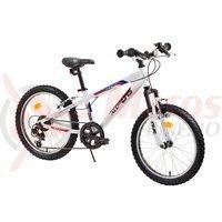 Bicicleta DHS Alu Kids 2023 20