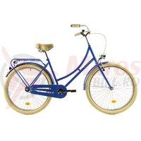 Bicicleta DHS Citadine 2632 26
