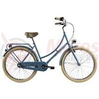 Bicicleta DHS Citadine 2636 26