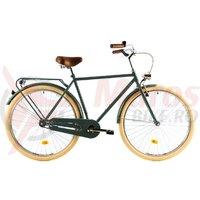 Bicicleta DHS Citadine 2831 gri 2018