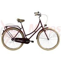 Bicicleta DHS Citadine 2832 28