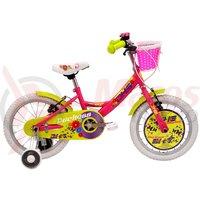 Bicicleta DHS Duchess 1604 roz 2017