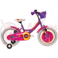 Bicicleta DHS Duchess 1604 violet 2017