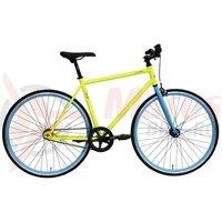 Bicicleta DHS Fixie 2895 2016