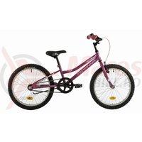Bicicleta DHS Junior Terrana 2002 roz 2018