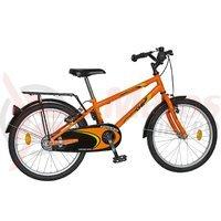 Bicicleta DHS Kid Racer 2003 20