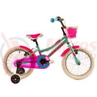Bicicleta DHS Kids Daisy 1602 16