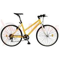 Bicicleta DHS Origin 2896 albastra 2015
