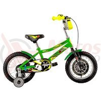 Bicicleta DHS Speed 1401 14