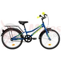 Bicicleta DHS Teranna 2001 albastra 2019