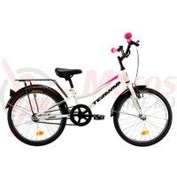 Bicicleta DHS Teranna 2002 alba 2019