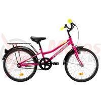 Bicicleta DHS Teranna 2002 roz 2019