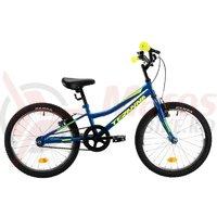 Bicicleta DHS Teranna 2003 albastra 2019