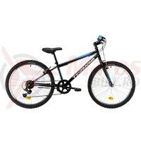 Bicicleta DHS Teranna 2421 negru 2019