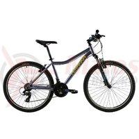 Bicicleta DHS Teranna 2622 26