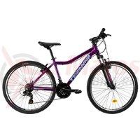 Bicicleta DHS Teranna 2622 violet 2019