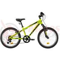 Bicicleta DHS Terannna 2023 verde 2019