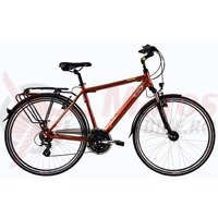Bicicleta DHS Travel 2857 maro 2017