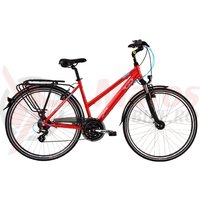 Bicicleta DHS Travel 2858 visinie 2017