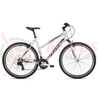 Bicicleta Drag 28'' Grand Canyon Base Lady gri/rosu