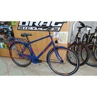 Bicicleta Drag Avenue Man albastru/orange 2016