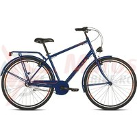 Bicicleta Drag Avenue Man I-3 albastru/orange 2017