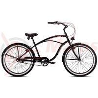 Bicicleta Drag Boulevard 26