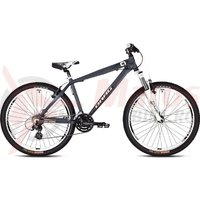 Bicicleta Drag C1 Comp AT-28 gri/alb