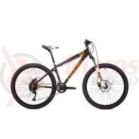 Bicicleta Drag C1 Pro AC-28