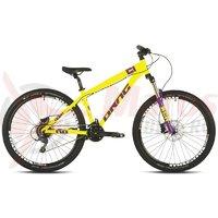 Bicicleta Drag C1 TE C-18 neon purple