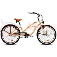 Bicicleta Drag Catwalk 26