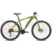 Bicicleta Drag Hardy Base 27.5