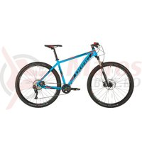 Bicicleta Drag Hardy LTD SLX-11 blue orange