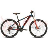 Bicicleta Drag Hardy Pro negru/albastru 2017