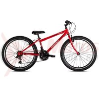 Bicicleta Drag Hoop Hacker 24
