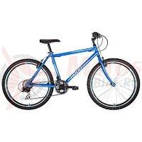 Bicicleta Drag Hoop Hacker 26