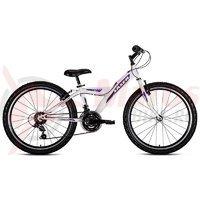Bicicleta Drag Hoop Laser 24