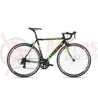 Bicicleta Drag Master Comp negru/verde 2018