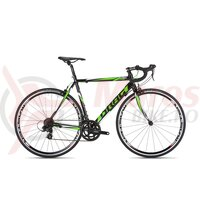 Bicicleta Drag Master Comp TY-27 610 Black/Green