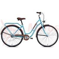 Bicicleta Drag Oldtimer 2015 albastra